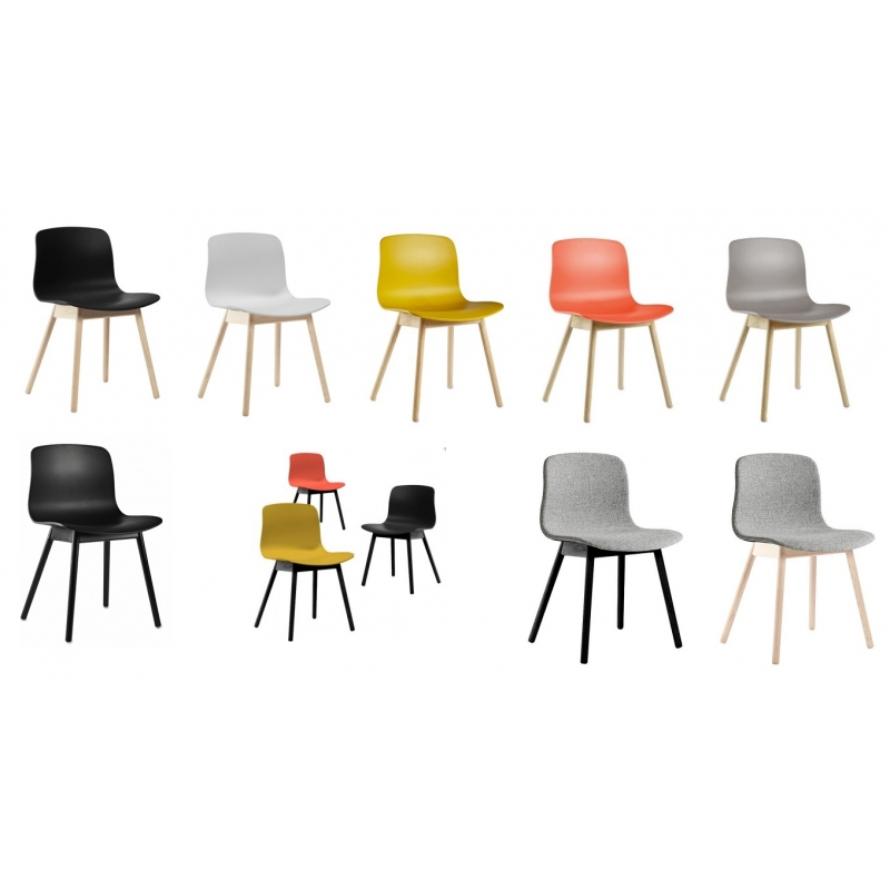 hay about a chair aac 12 gestell eiche design hee welling object designprodukte online kaufen. Black Bedroom Furniture Sets. Home Design Ideas