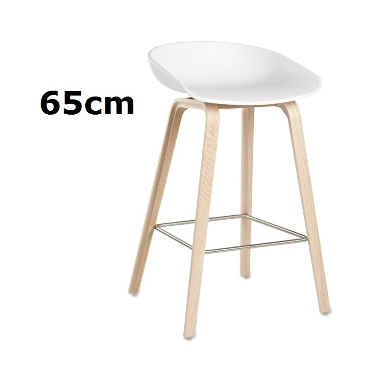 Hay about a stool barhocker aas 32 65cm wei hee welling for Barhocker 65