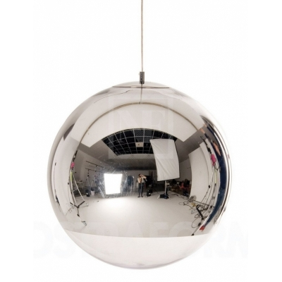 tom dixon mirror ball h ngeleuchte object designprodukte. Black Bedroom Furniture Sets. Home Design Ideas