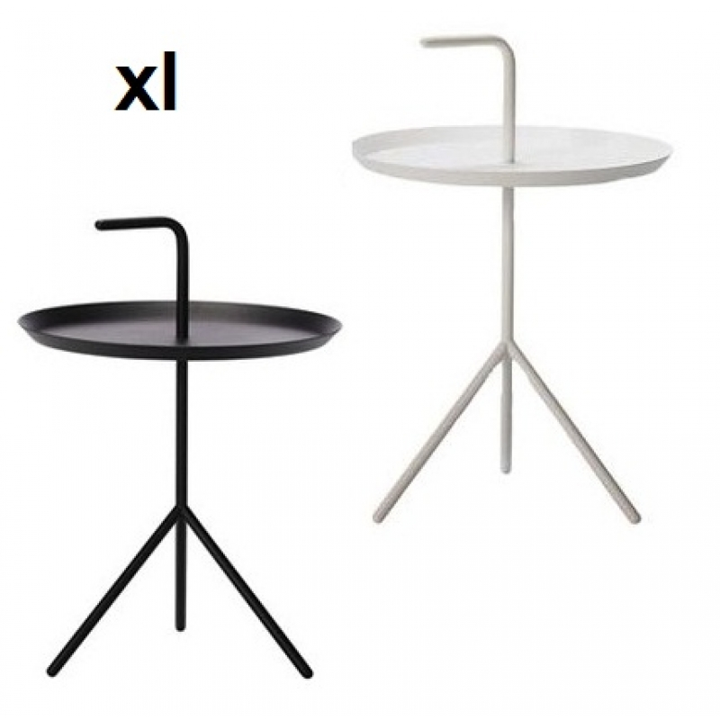 hay dlm xl table beistelltisch thomas bentzen object. Black Bedroom Furniture Sets. Home Design Ideas